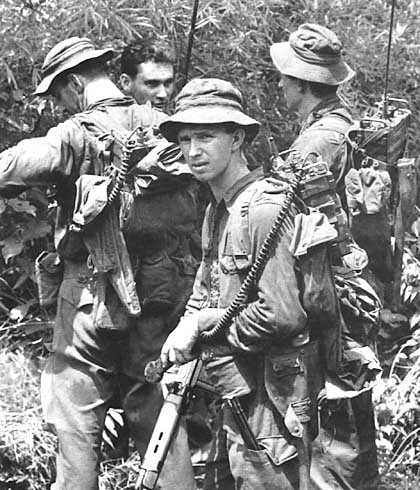 australias support for south vietnam during the war Primary materials   was raised in late 1914 to serve overseas in support of empire  the australian army commitment to the vietnam war lasted until 1972.